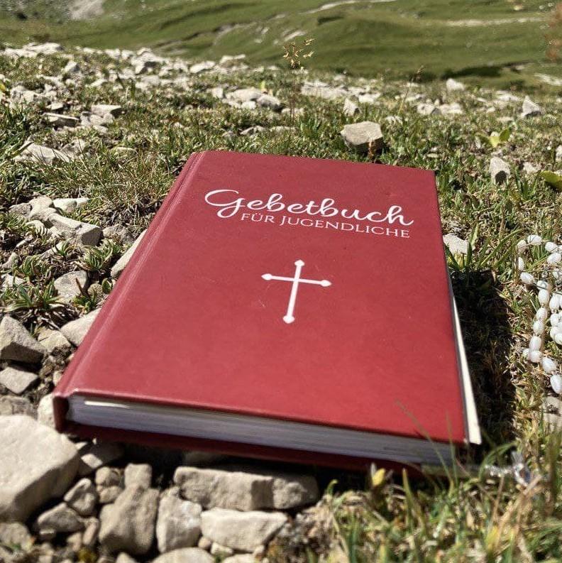 KJB Deutschland: Gebetbuch für Jugendliche