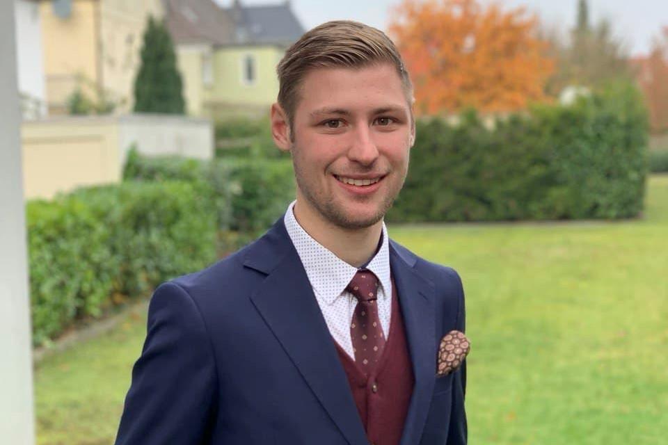 Markus Schießl Regionalleiter Bayern