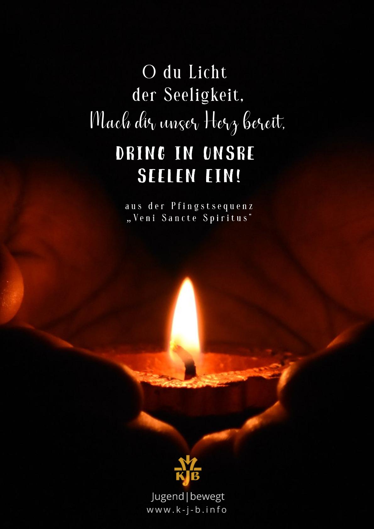 Ausdrucksstarke Bilder: O du Licht