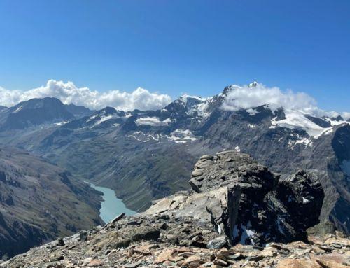 Rosenkränze soweit das Auge reicht – die als Schweizreise getarnte KJB-Wallfahrt